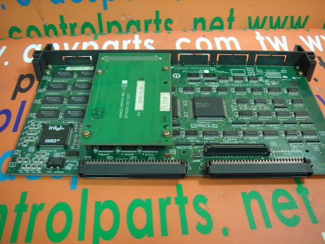 YASKAWA/YASNAC JANCD-MCP02B-1 CNC BOARD MOTION CONTROL PCB MOTOMAN MRC 2