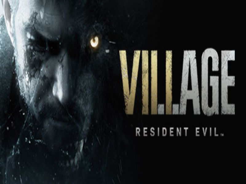 Download Resident Evil Village Game PC Free