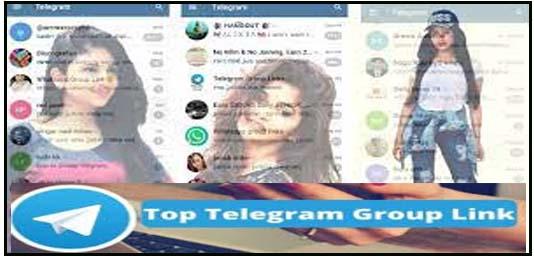 500+ GIRL TELEGRAM GROUP LINKS