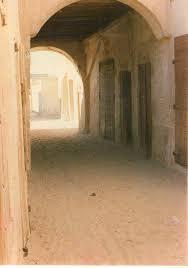 سوق القشاشيب مدينة قمار قديما
