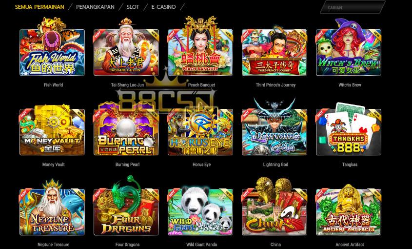 Agen Slot Online Dengan Feature serta Service Terbaik