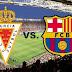 Ver Barcelona vs Real Murcia en VIVO ONLINE DIRECTO