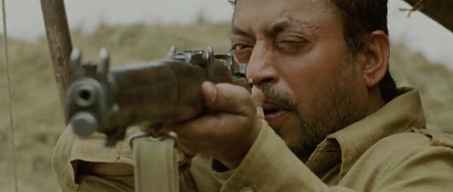 Paan Singh Tomar (2012) Full Movie [Hindi-DD5.1] 720p HDRip ESubs Download