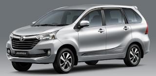 Sewa Mobil Avanza di Padang Panjang