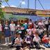 Finaliza en el colegio Cruz de Piedra el proyecto 'Little Giggles'