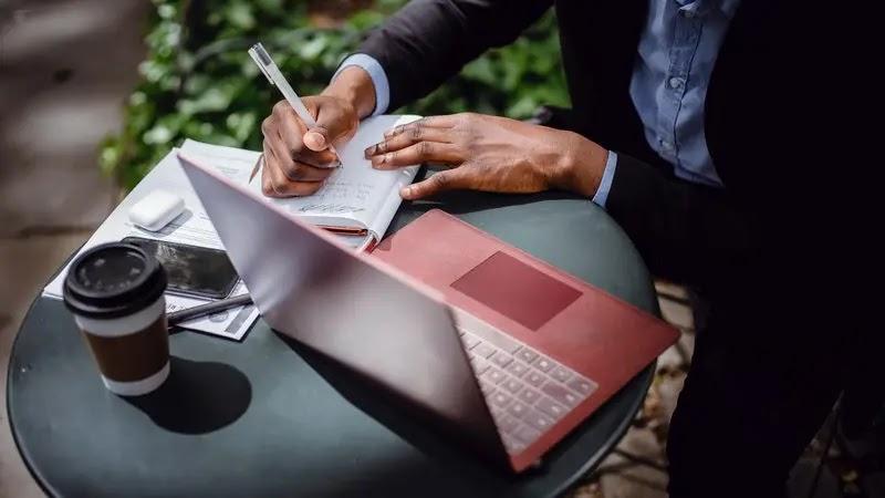كيفية كتابة مقال -  تعرف على الخطوات والنصائح لكتابة المهمة مقال احترافي