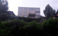 Villa Lord Residence lembang Bandung