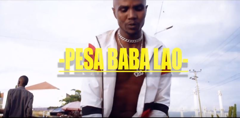 Kili Voice - Pesa Baba Lao
