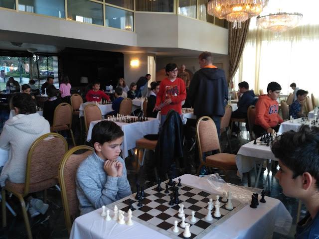 Πρέβεζα: Με επιτυχία ολοκληρώθηκε το 2ο Ατομικό Σχολικό Πρωτάθλημα Σκακιού από τη Σκακιστική Ένωση ΝΙΚΟΠΟΛΗ Πρέβεζας