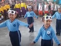 Senam Pinguin Anak Paud Download