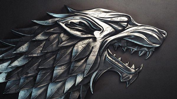 Wallpaper Hd Dire Wolf