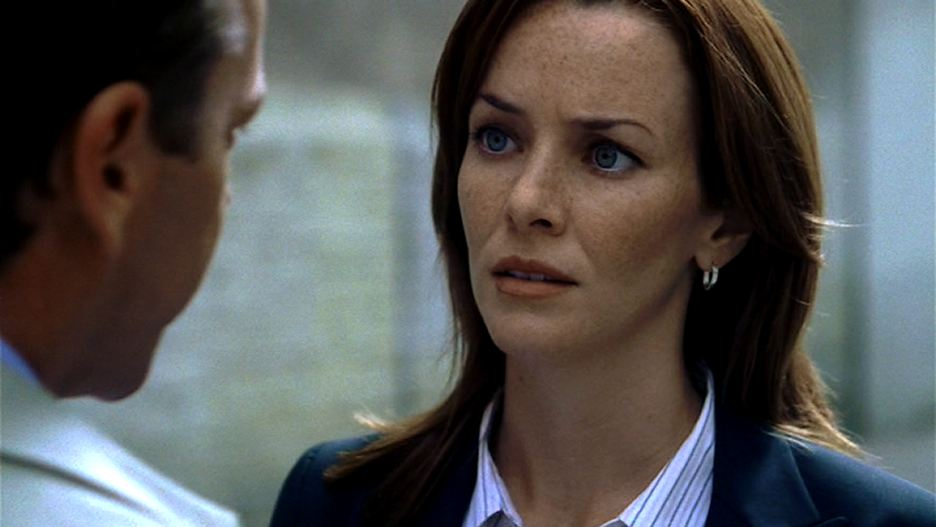 Hill Place: Annie Wersching deserved the Emmy more than Cherry Jones