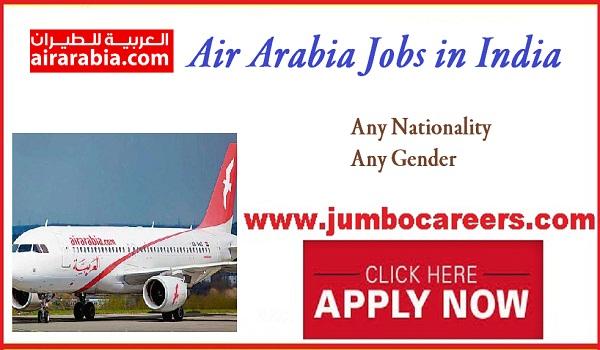 New job listing, Show all job vacancies in India, Airport jobs details,