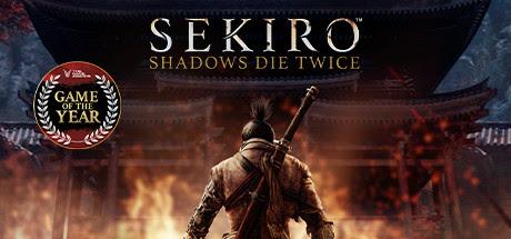 Sekiro Shadows Die Twice GOTY Edition-CODEX