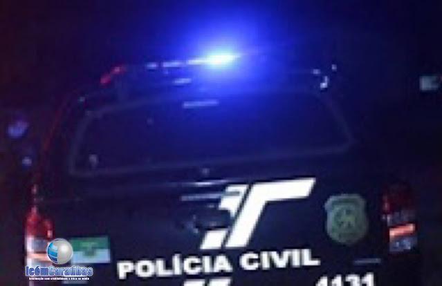 Polícia Civil e PRF prendem grupo especializado em furtos a caixas eletrônicos