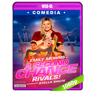 A Second Chance: Rivals! (2019) WEB-DL 1080p Latino