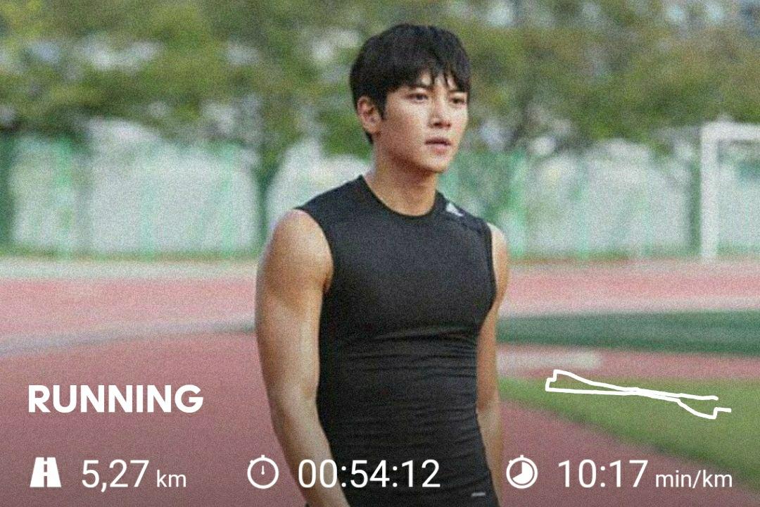 5 KM Pertama