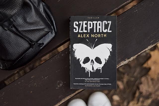 """Alex North - ,,Szeptacz"""" (recenzja)"""