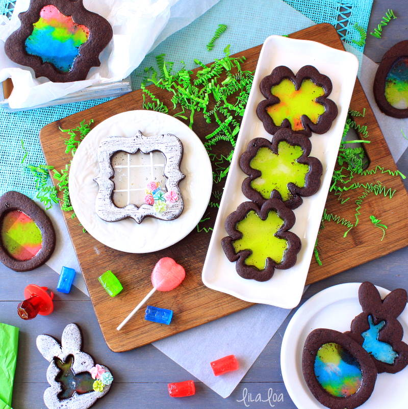 easy kids craft cookie decorating with candy