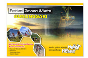 Pemuda Gunung Sari Gagas Festival Pesona Wisata Gunungsari