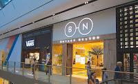 Bailey Nelson Eyewear Store