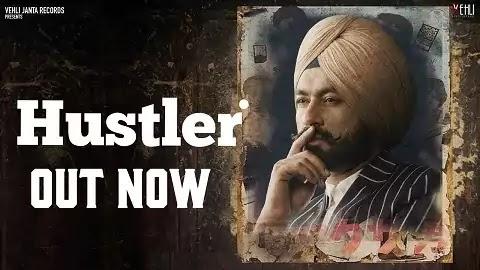 Hustler Lyrics in Punjabi, Hindi | Tarsem Jassar | A1laycris