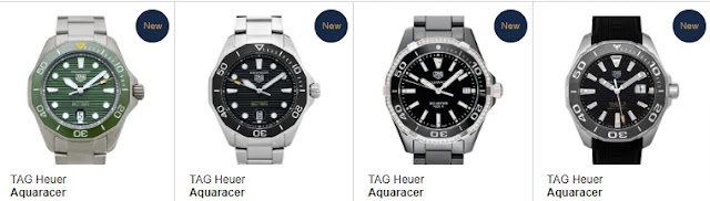 Top 3 Best-Seller Tag Heuer That Every Man Should Have