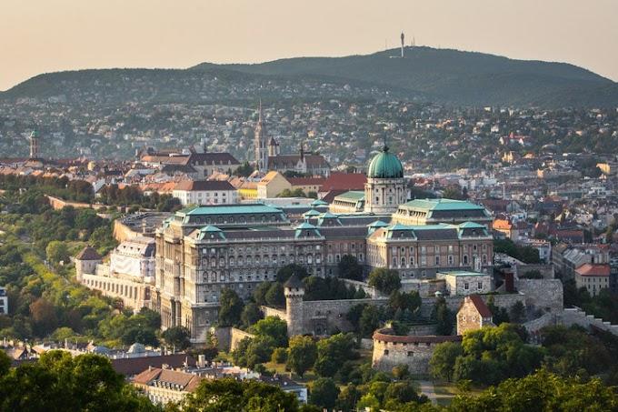 Hat magyar város is bekerült Európa kulturális és kreatív városai közé