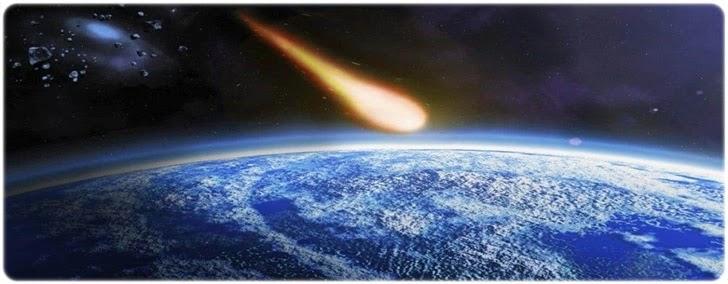 Potansiyel Olarak Tehlikeli Bir Asteroit Dünya'nın Yakınından Geçecek