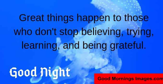 Greeting-The-Best-Thing-That-Good-Night