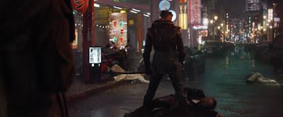 Avengers 4 endgame latest news - possible new Ronin look revealed