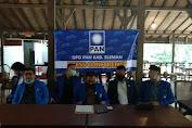 Setelah PDIP, Kustini-Danang Resmi Mengantongi Rekomendasi PAN Untuk Maju di Pilkada Sleman