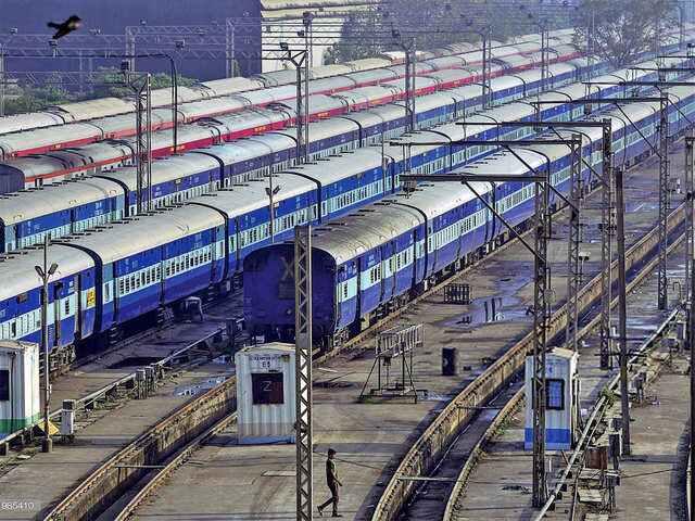When Regular Trains will start | भारत में पहले की तरह रेलगाड़ियां कब से चलेगी |