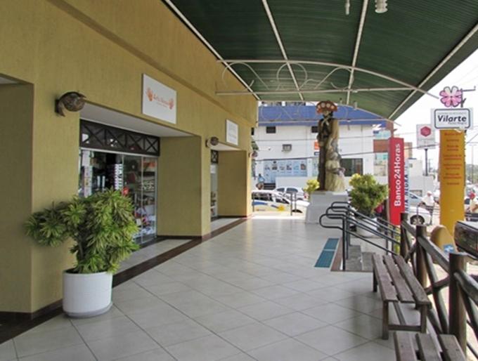 Vilarte Ponta Negra Natal