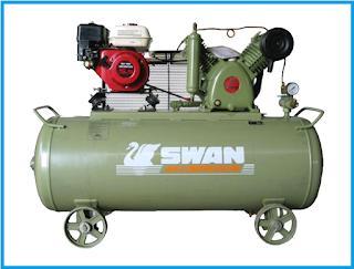 salah satu alat yang paling penting untuk mendukung usaha kita seperti usaha otomotif ata Tips Merawat Kompressor Angin Atau Udara Agar Awet