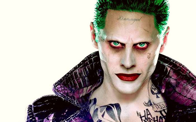 Joker: Jared Leto Expresses his displeasure with Joaquin Phoenix's movie .