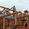 Pemerintah Serahkan 158 Unit Rumah Nelayan di Kepulauan Selayar
