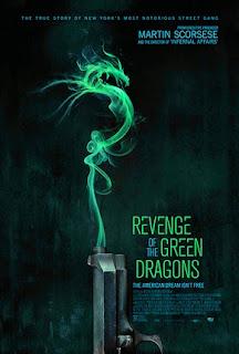 A Vingança dos Dragões Verdes - HD 720p - Legendado