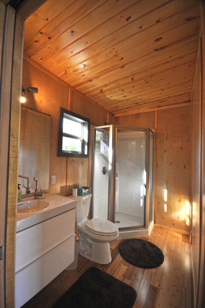 Tiny House Town 14 X 24 Modern Modular Cabin