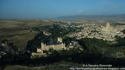 ESPANHA - Segóvia