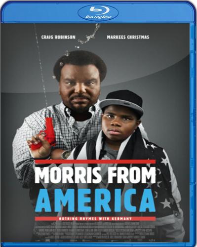 Morris from America [2016] [BD25] [Subtitulado]