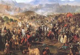 The Battle of Ta'if