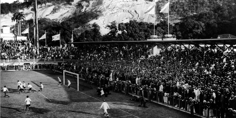 Resultado de imagem para laranjeiras jogo 1922
