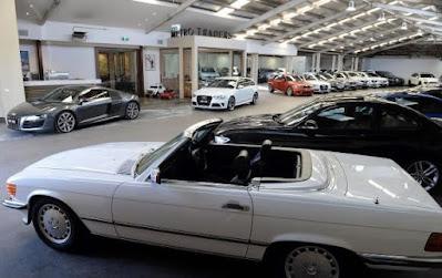 5 Hal Penting Yang Wajib Diperhatikan Ketika Memilih Penjual Mobil Bekas Profesional