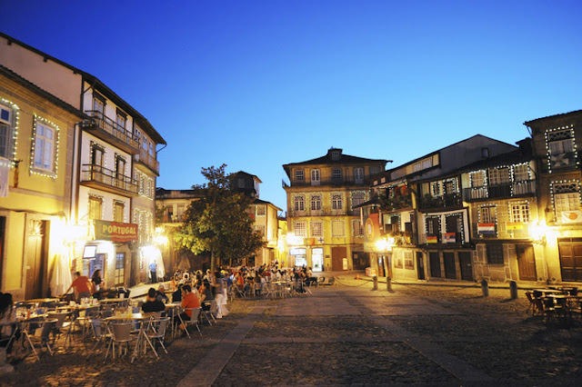 Bares em Guimarães