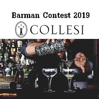 locandina contest collesi