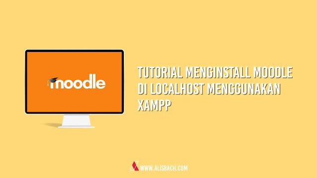 Thumbnail tutorial install Moodle