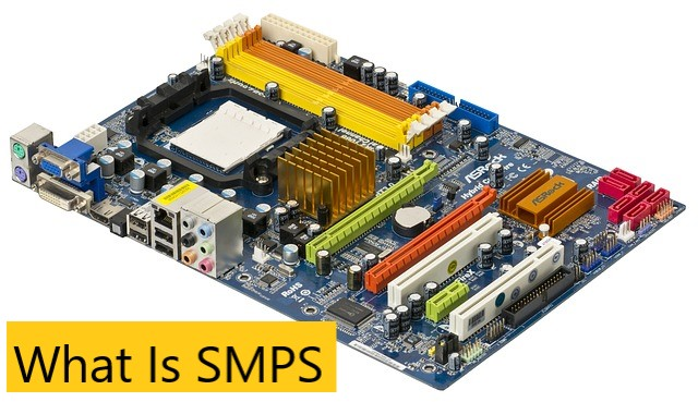 What is SMPS and how does it work?