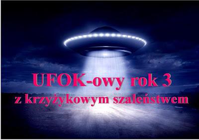 Walczę z UFOKami