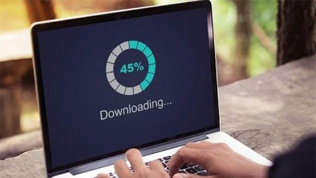 Cara Download Aplikasi di Laptop
